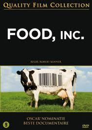 DVD FOOD inc