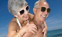 Gezond en fit blijven op hoge leeftijd