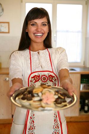 Sinterklaas Recepten zonder suiker en zuivel