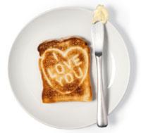 Het verschil tussen boter en margarine