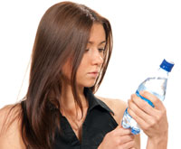 Kraanwater is van goede kwaliteit in Nederland